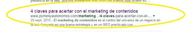 4 claves para marketing contenidos joana sanchez