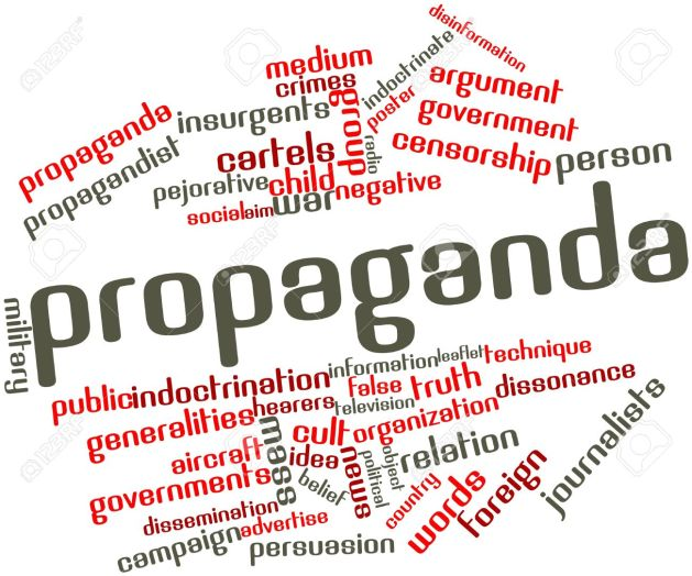 17351201-Abstract-word-cloud-for-Propaganda-with-related-tags-and-terms-Stock-Photo