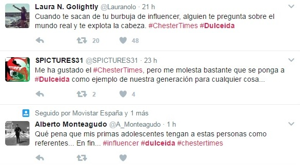 OPINIONES TWITTER 2