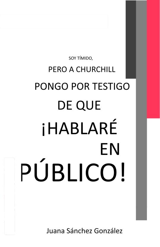 PORTADA SOY TÍMIDO OCTUBRE 2019