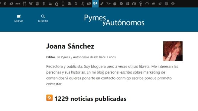 1229 artículos pymes y autónomos junio 2019
